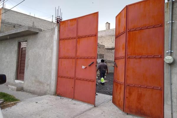 Foto de bodega en renta en hielmar 48, ampliación ciudad lago comunicaciones, nezahualcóyotl, méxico, 16722914 No. 04