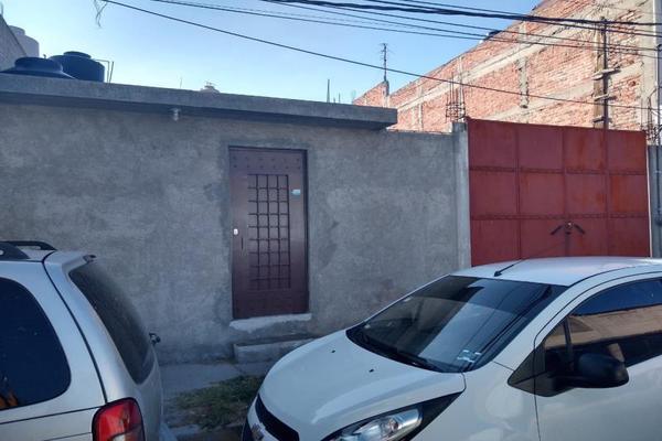 Foto de bodega en renta en hielmar 48, ampliación ciudad lago comunicaciones, nezahualcóyotl, méxico, 16722914 No. 06
