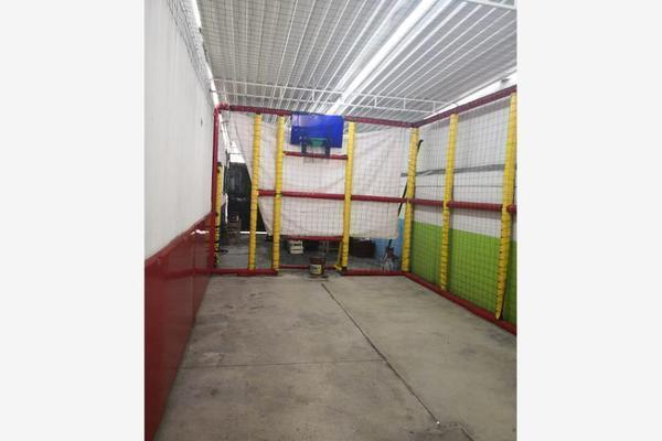 Foto de terreno comercial en venta en hierro 3, maza, cuauhtémoc, df / cdmx, 20362180 No. 11