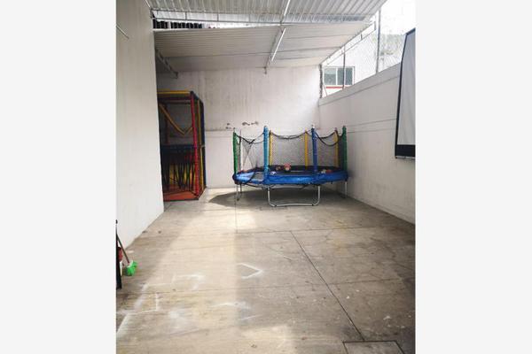 Foto de terreno comercial en venta en hierro 3, maza, cuauhtémoc, df / cdmx, 20362180 No. 12
