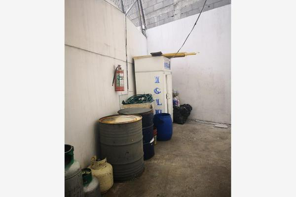 Foto de terreno comercial en venta en hierro 3, maza, cuauhtémoc, df / cdmx, 20362180 No. 15