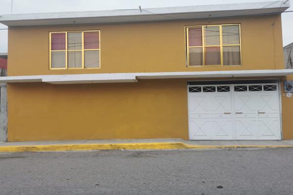 Foto de casa en venta en hierro manzana 71 lt. 32 , el tesoro, tultitlán, méxico, 0 No. 01