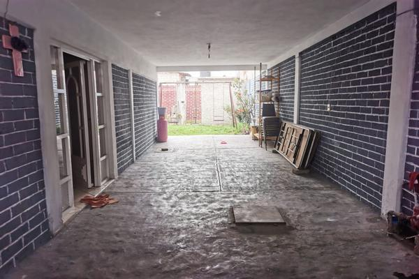 Foto de casa en venta en hierro manzana 71 lt. 32 , el tesoro, tultitlán, méxico, 0 No. 03