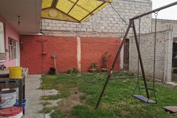 Foto de casa en venta en hierro manzana 71 lt. 32 , el tesoro, tultitlán, méxico, 0 No. 04