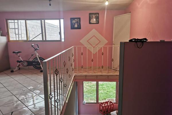 Foto de casa en venta en hierro manzana 71 lt. 32 , el tesoro, tultitlán, méxico, 0 No. 12