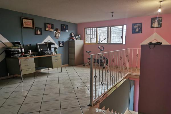 Foto de casa en venta en hierro manzana 71 lt. 32 , el tesoro, tultitlán, méxico, 0 No. 13