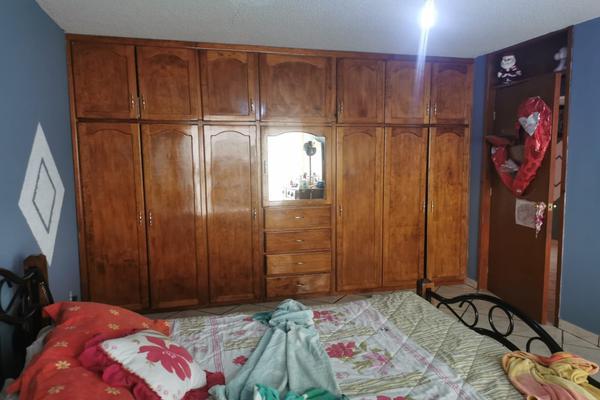 Foto de casa en venta en hierro manzana 71 lt. 32 , el tesoro, tultitlán, méxico, 0 No. 16