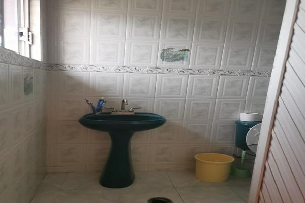 Foto de casa en venta en hierro manzana 71 lt. 32 , el tesoro, tultitlán, méxico, 0 No. 19