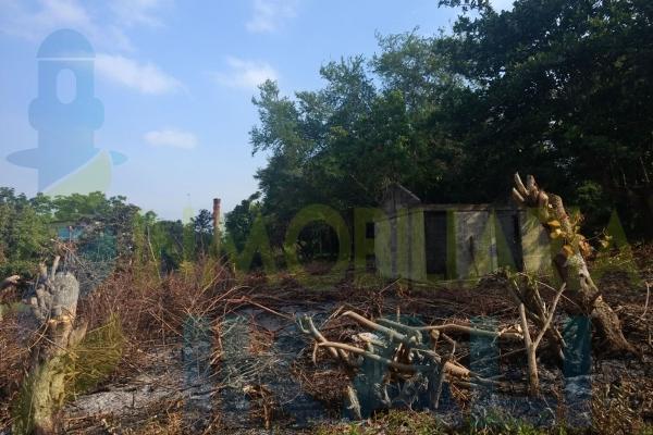 Foto de terreno habitacional en venta en  , higueral, tuxpan, veracruz de ignacio de la llave, 7535224 No. 03