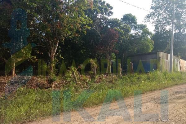 Foto de terreno habitacional en venta en  , higueral, tuxpan, veracruz de ignacio de la llave, 7535224 No. 05