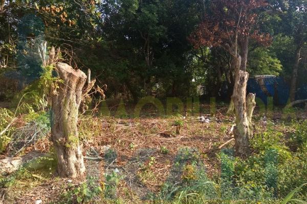 Foto de terreno habitacional en venta en  , higueral, tuxpan, veracruz de ignacio de la llave, 7535224 No. 06