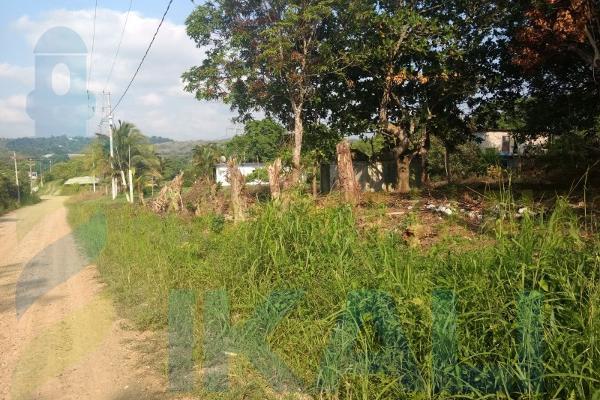 Foto de terreno habitacional en venta en  , higueral, tuxpan, veracruz de ignacio de la llave, 7535224 No. 09
