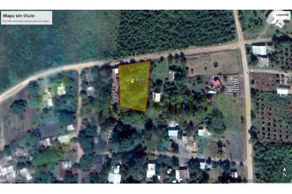 Foto de terreno habitacional en venta en  , higueral, tuxpan, veracruz de ignacio de la llave, 7535224 No. 11