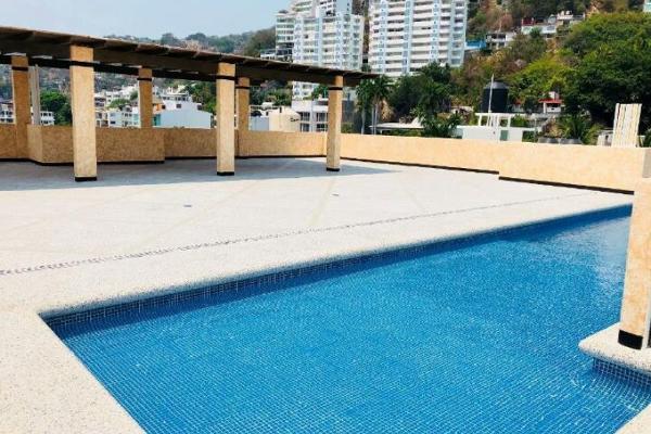 Foto de departamento en venta en hilario malpica s-n, costa azul, acapulco de juárez, guerrero, 13355611 No. 04
