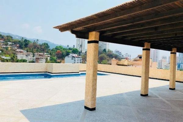 Foto de departamento en venta en hilario malpica s-n, costa azul, acapulco de juárez, guerrero, 13355611 No. 07