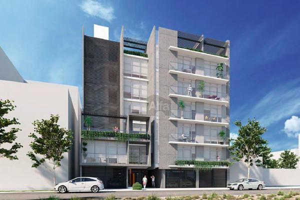 Foto de departamento en venta en himalaya , loma verde, san luis potosí, san luis potosí, 5712488 No. 01