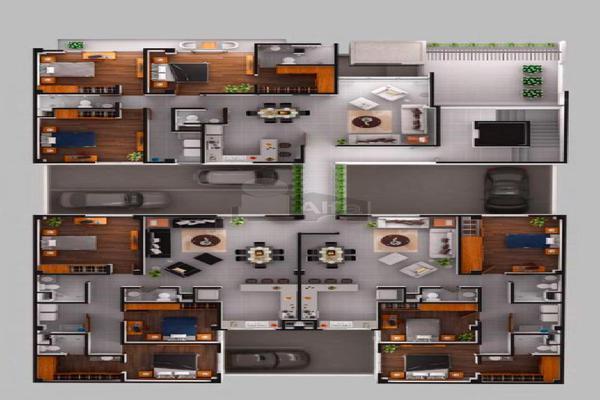Foto de departamento en venta en himalaya , loma verde, san luis potosí, san luis potosí, 5712488 No. 05