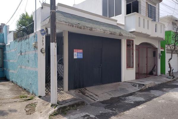Foto de casa en renta en hipico , hípico, boca del río, veracruz de ignacio de la llave, 10195145 No. 02