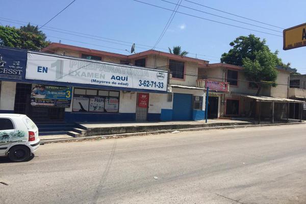 Foto de terreno habitacional en venta en  , hipódromo, ciudad madero, tamaulipas, 11695974 No. 02