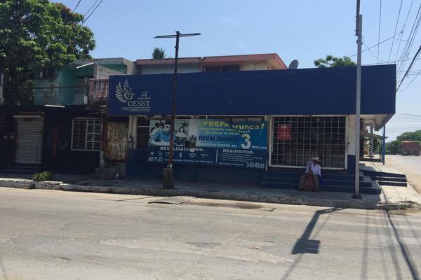 Foto de terreno habitacional en venta en  , hipódromo, ciudad madero, tamaulipas, 11695974 No. 03