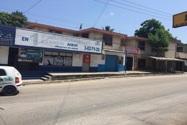 Foto de terreno habitacional en venta en  , hipódromo, ciudad madero, tamaulipas, 11695974 No. 04