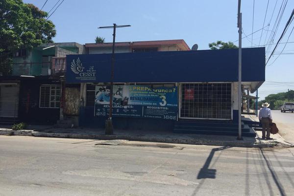 Foto de terreno habitacional en venta en  , hipódromo, ciudad madero, tamaulipas, 11695974 No. 05