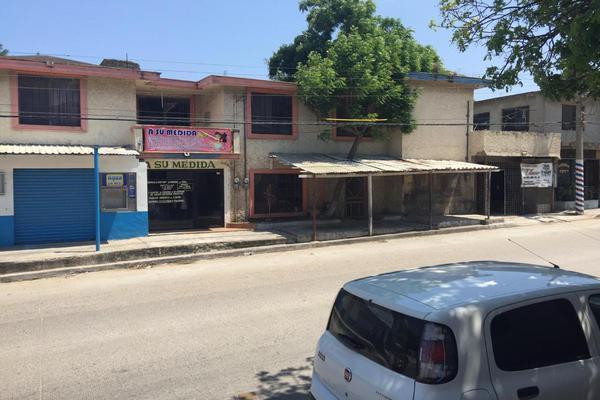 Foto de terreno habitacional en venta en  , hipódromo, ciudad madero, tamaulipas, 11695974 No. 06