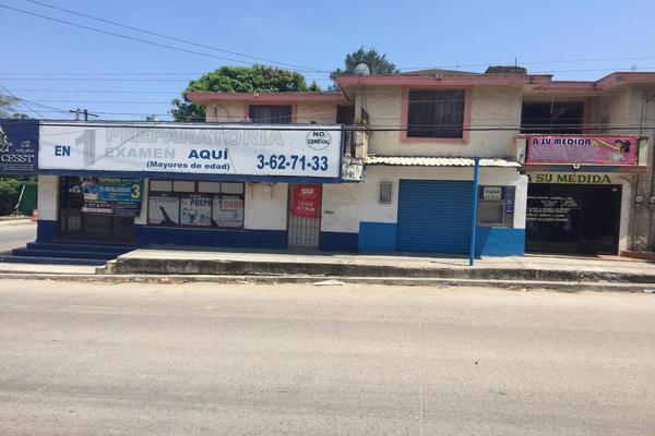 Foto de terreno habitacional en venta en  , hipódromo, ciudad madero, tamaulipas, 11695974 No. 07