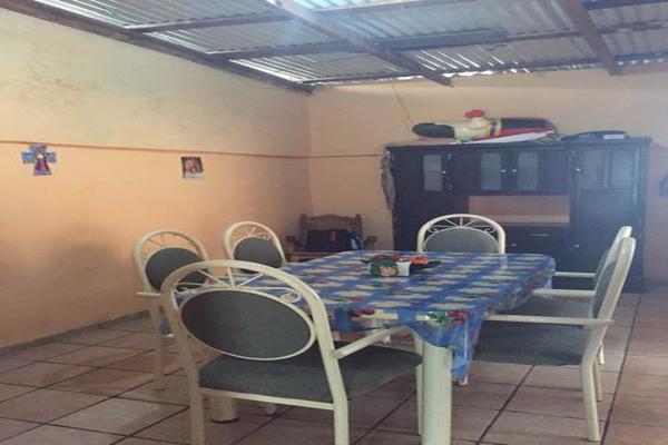 Foto de casa en venta en  , hipódromo, ciudad madero, tamaulipas, 11699766 No. 04