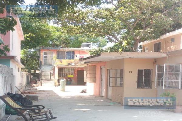 Foto de casa en venta en  , hipódromo, ciudad madero, tamaulipas, 11803954 No. 02