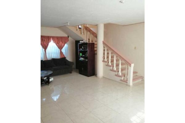 Foto de casa en venta en  , hipódromo, ciudad madero, tamaulipas, 17009674 No. 02