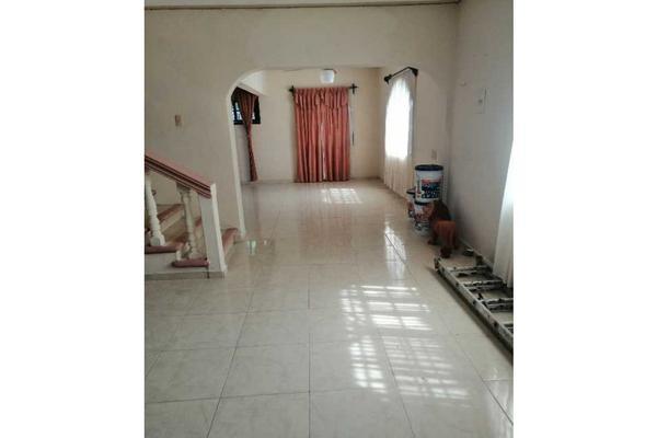 Foto de casa en venta en  , hipódromo, ciudad madero, tamaulipas, 17009674 No. 03