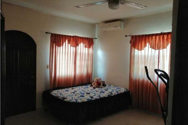 Foto de casa en venta en  , hipódromo, ciudad madero, tamaulipas, 17009674 No. 06