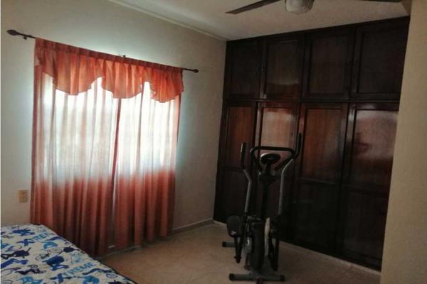 Foto de casa en venta en  , hipódromo, ciudad madero, tamaulipas, 17009674 No. 07