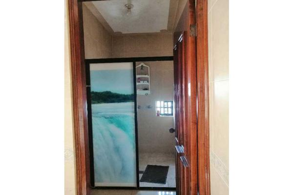 Foto de casa en venta en  , hipódromo, ciudad madero, tamaulipas, 17009674 No. 09