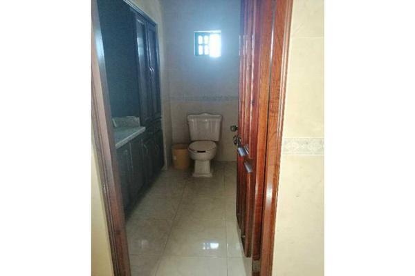 Foto de casa en venta en  , hipódromo, ciudad madero, tamaulipas, 17009674 No. 10