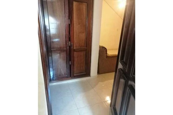 Foto de casa en venta en  , hipódromo, ciudad madero, tamaulipas, 17009674 No. 11