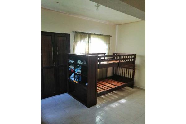 Foto de casa en venta en  , hipódromo, ciudad madero, tamaulipas, 17009674 No. 13