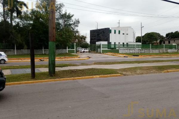 Foto de terreno habitacional en venta en  , hipódromo, ciudad madero, tamaulipas, 17801188 No. 03