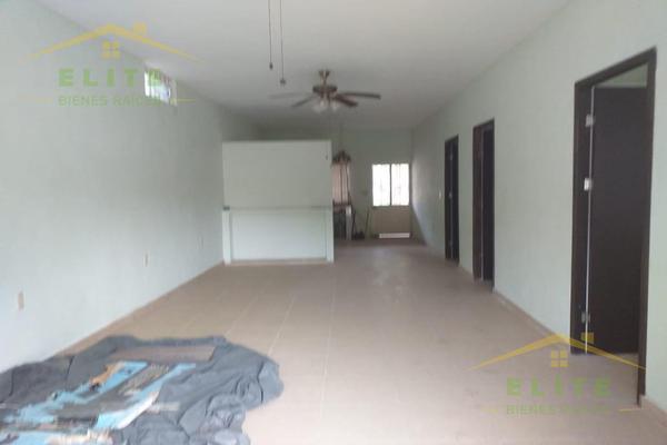 Foto de casa en venta en  , hipódromo, ciudad madero, tamaulipas, 18904426 No. 02