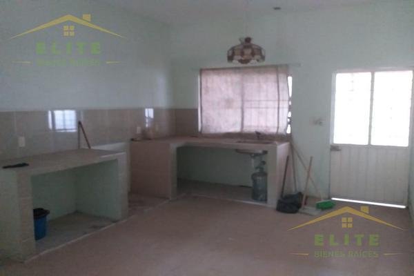 Foto de casa en venta en  , hipódromo, ciudad madero, tamaulipas, 18904426 No. 03