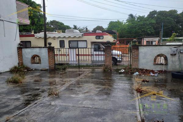Foto de casa en venta en  , hipódromo, ciudad madero, tamaulipas, 18904426 No. 07