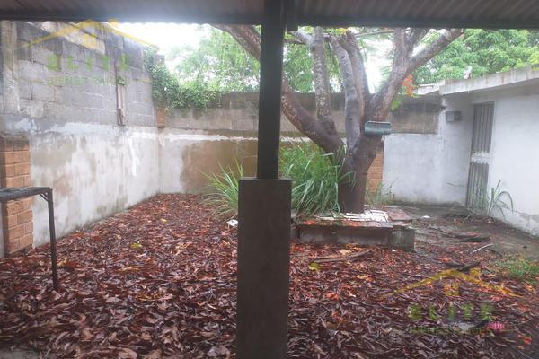 Foto de casa en venta en  , hipódromo, ciudad madero, tamaulipas, 18904426 No. 08