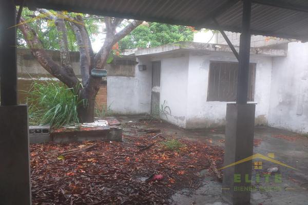 Foto de casa en venta en  , hipódromo, ciudad madero, tamaulipas, 18904426 No. 09