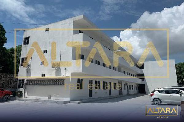 Foto de departamento en venta en  , hipódromo, ciudad madero, tamaulipas, 19231874 No. 01