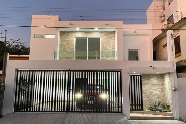 Foto de casa en venta en  , hipódromo, ciudad madero, tamaulipas, 0 No. 16