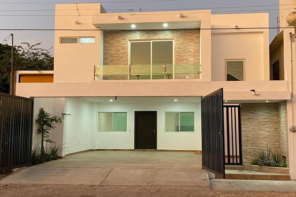 Foto de casa en venta en  , hipódromo, ciudad madero, tamaulipas, 0 No. 17