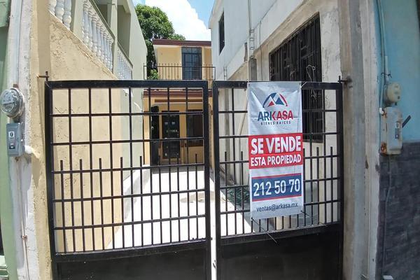 Foto de casa en venta en  , hipódromo, ciudad madero, tamaulipas, 0 No. 02