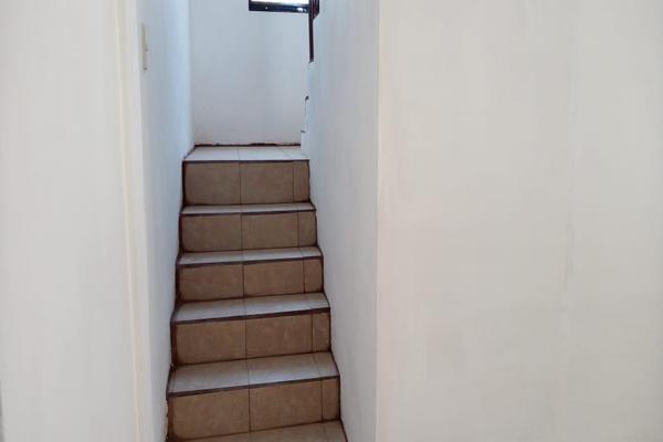 Foto de casa en venta en  , hipódromo, ciudad madero, tamaulipas, 0 No. 18