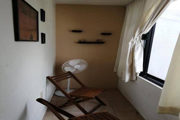 Foto de casa en venta en  , hipódromo, ciudad madero, tamaulipas, 0 No. 08
